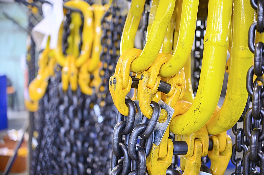 How To Plan and Prepare for a Third-Party Rigging Gear Inspection: OSHA Compliance