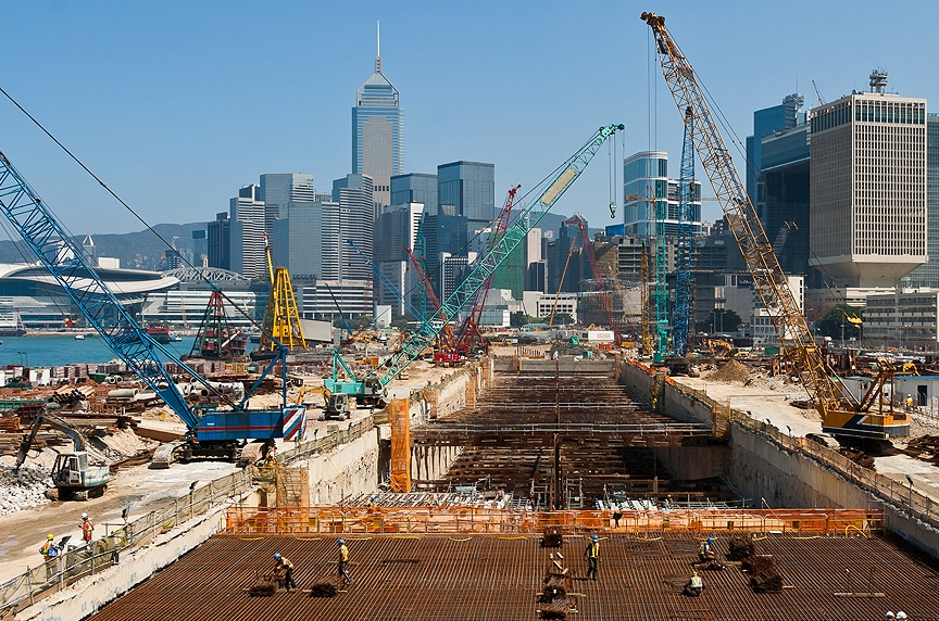 How to Solve Rigging Equipment Challenges on the Construction Job Site: Booming Construction Industry