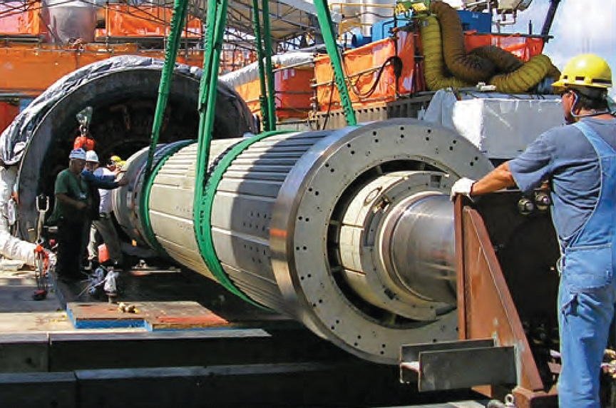 How to Solve Rigging Equipment Challenges on the Construction Job Site: Critical Lifting Gear