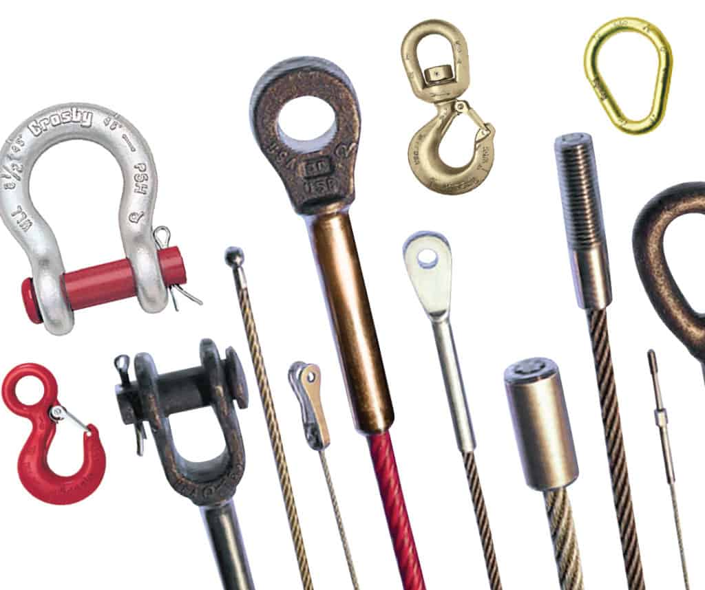 Import vs. Domestic Rigging Products: How to Choose the Best: Domestic Products