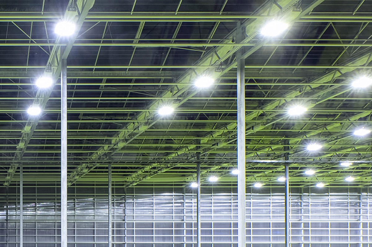 Industrial LED Lighting Solutions: Is an LED Retrofit Right for Your Facility?
