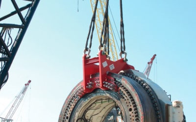 13 Lifting & Rigging Best Practices for Your Next Overhead Lift: Featured