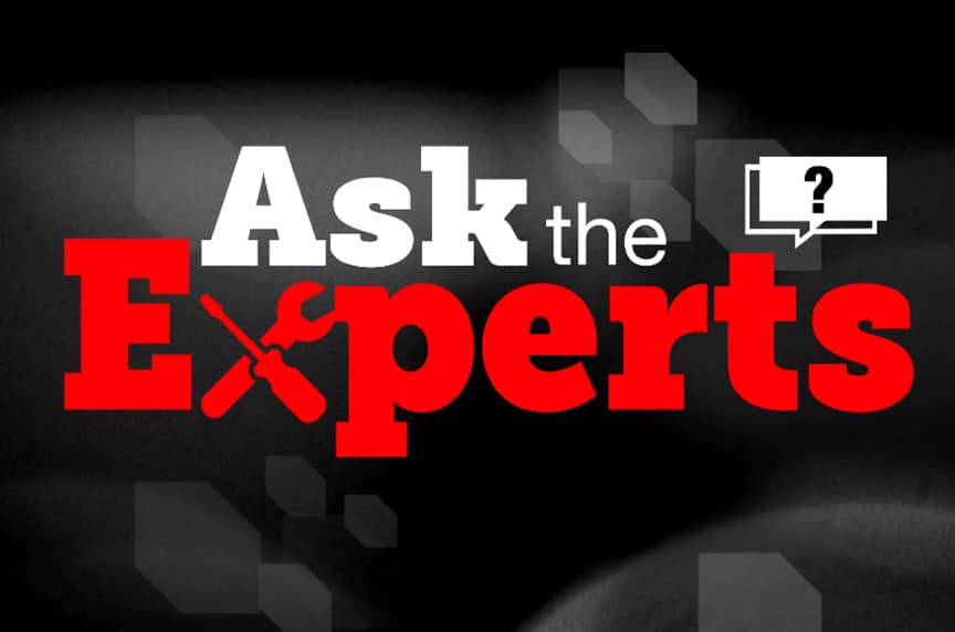 Announcing The Lifting & Rigging Channel: Ask the Experts