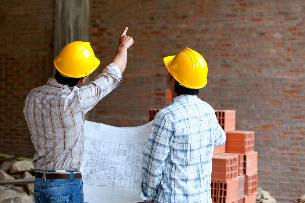 Overhead Crane Installation Procedures: Construction Pointing