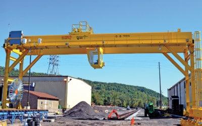 Purchasing an Overhead Crane Process: Featured