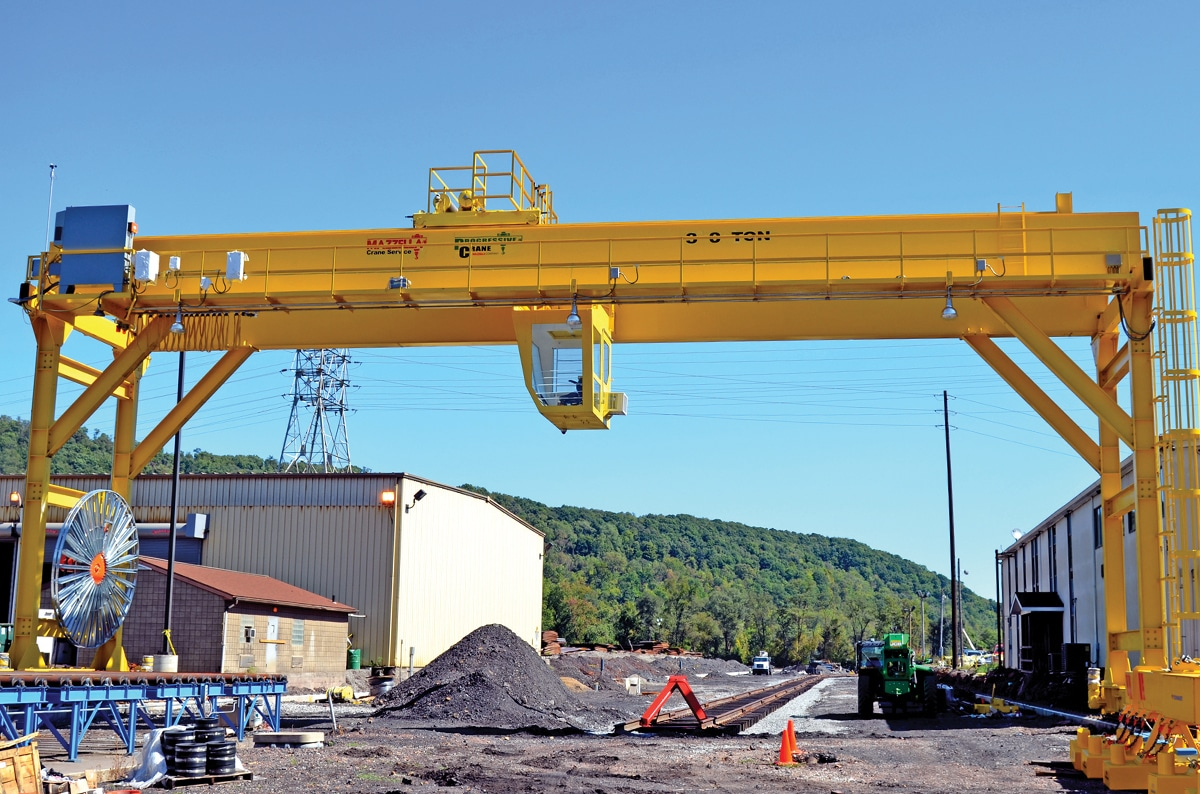 Purchasing an Overhead Crane Process: From Consultation to Installation
