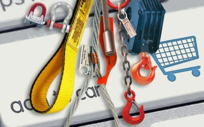 Rigging Equipment Costs: What Affects Price of Wire Rope, Slings, & Gear: Featured