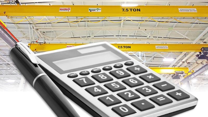 Top 10 Reasons to Consider Financing Your Overhead Crane Equipment: Financing Your Crane