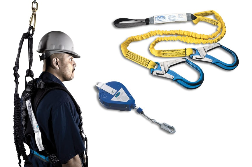 Top 5 Reasons Your Lifting & Rigging Program isn't OSHA/ASME Compliant: Fall Protection