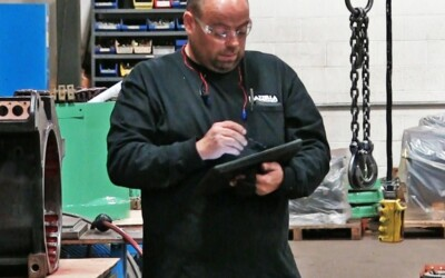 Top 5 Reasons Your Lifting & Rigging Program isn't OSHA/ASME Compliant: Featured