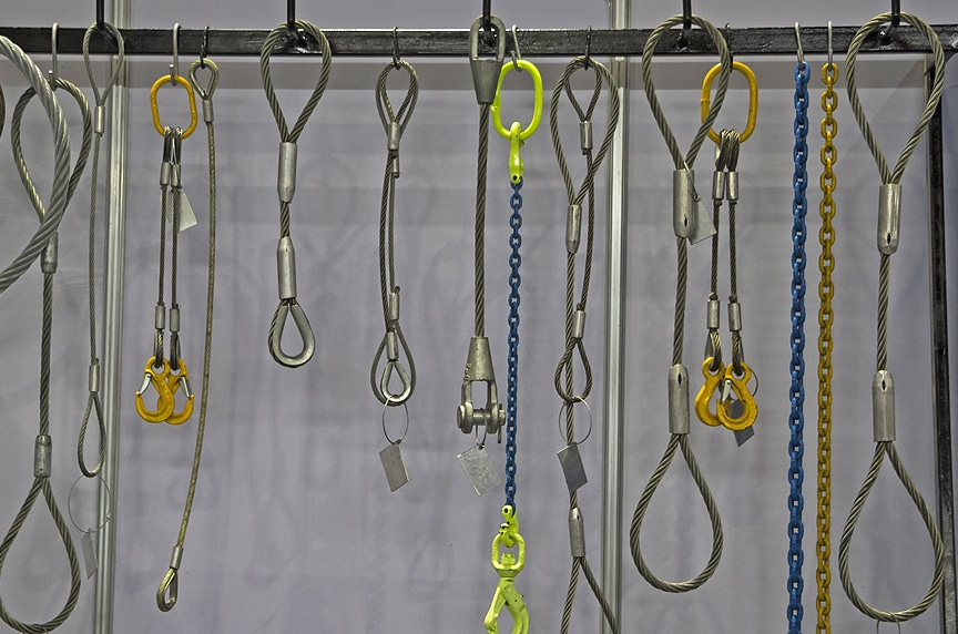 ASME B30.9-2018: Updates & Revisions to ASME's B30.9 Slings Standard: Wire Rope Slings