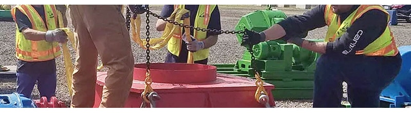 Year in Review: The 10 Best Lifting and Rigging Articles of 2018: OSHA Competent, Qualified, Certified
