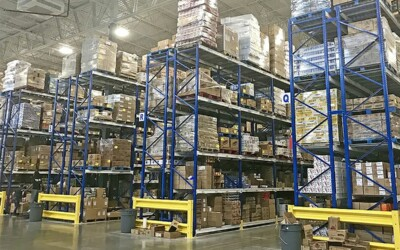 Structural vs. Roll Formed Pallet Racking: Advantages and Disadvantages: Intro