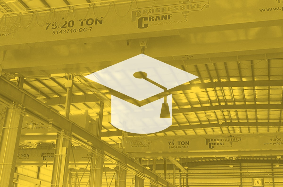 Lifting U™ – Cranes 101: Overhead Crane Online Learning Course