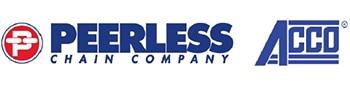 Peerless Chain / Acco Logo