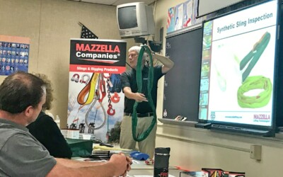 Al Abel of Mazzella Companies wins 2018 Corporate Top Trainer Award: Featured