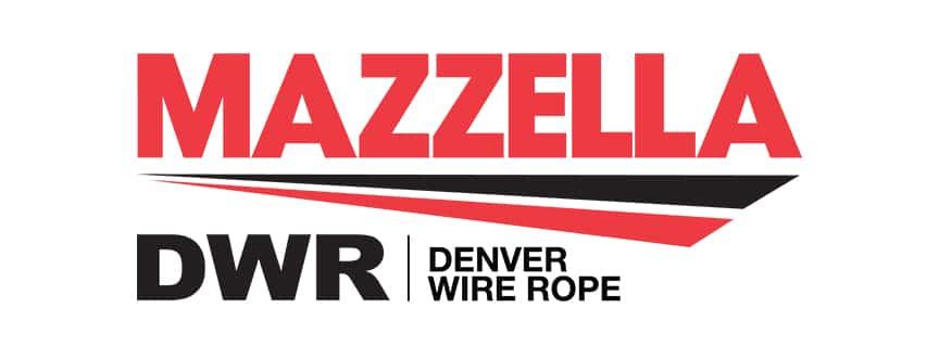 Mazzella Companies Acquires Denver Wire Rope & Supply: Logo