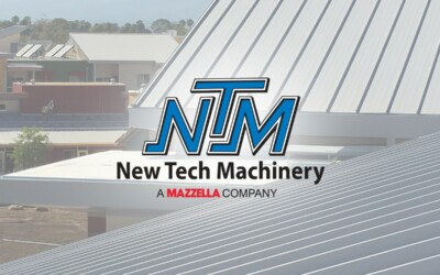 Mazzella Companies Acquires New Tech Machinery: Featured