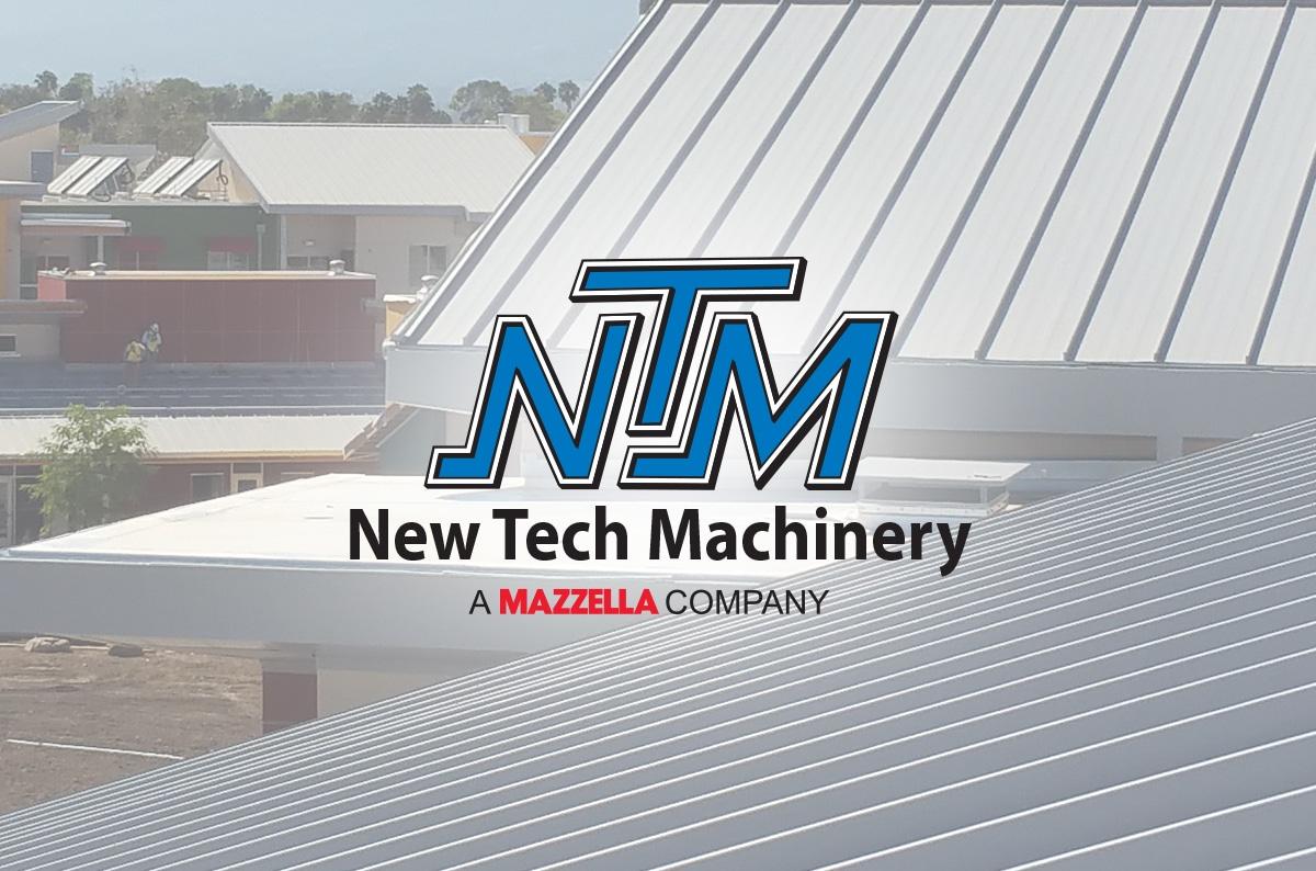 Mazzella Companies Acquires New Tech Machinery