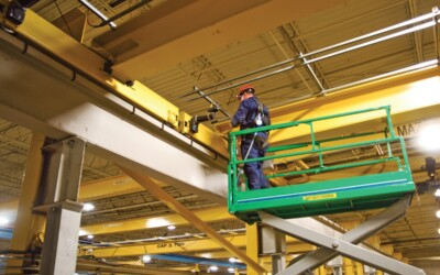 Mazzella Companies Consolidates to One Combined Crane Service Brand: Featured