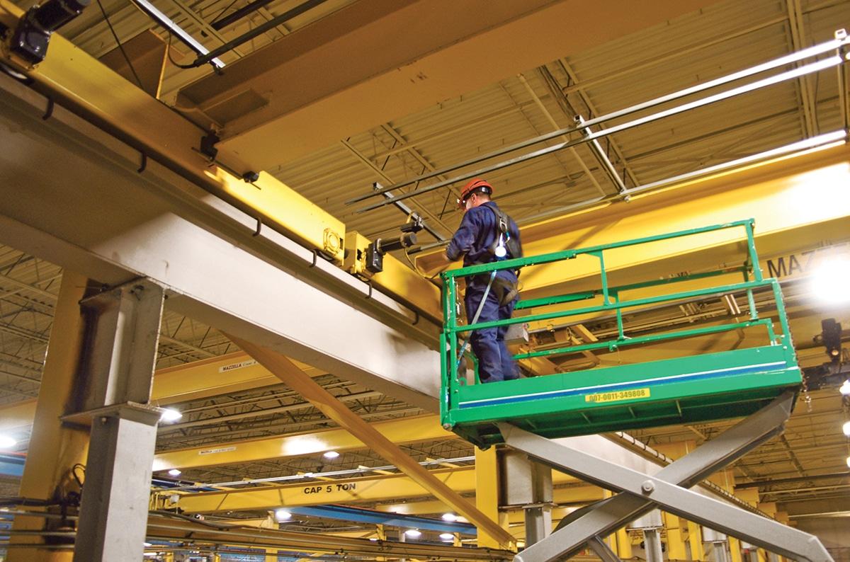 Mazzella Companies Consolidates to One Combined Crane Service Brand