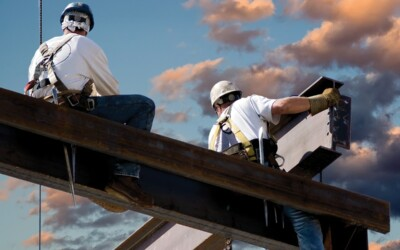 Mazzella Companies Contributes to SEAA Article Regarding Fall Protection for Ironworkers: Featured
