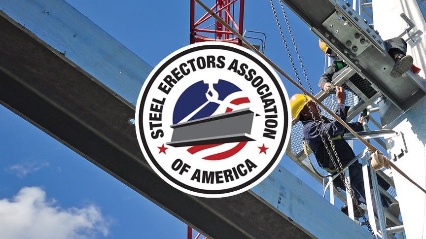 Mazzella Companies Contributes to SEAA Article Regarding Fall Protection for Ironworkers: Main