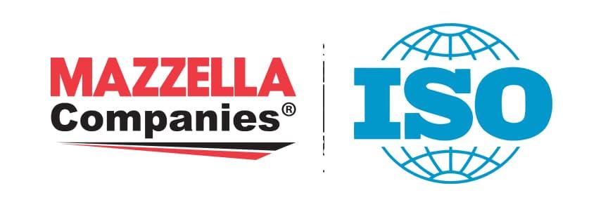 Mazzella Companies Earns ISO 9001:2015 Certification: Main