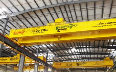 Mazzella Companies Launches Online Course Designed for Overhead Crane Buyers: Featured