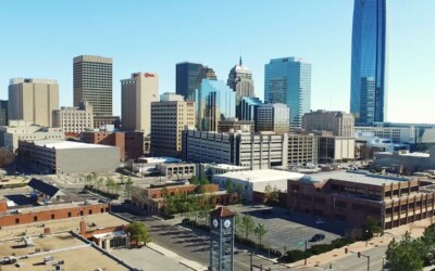 Mazzella Lifting Technologies Opens Branch in Oklahoma City: Featured
