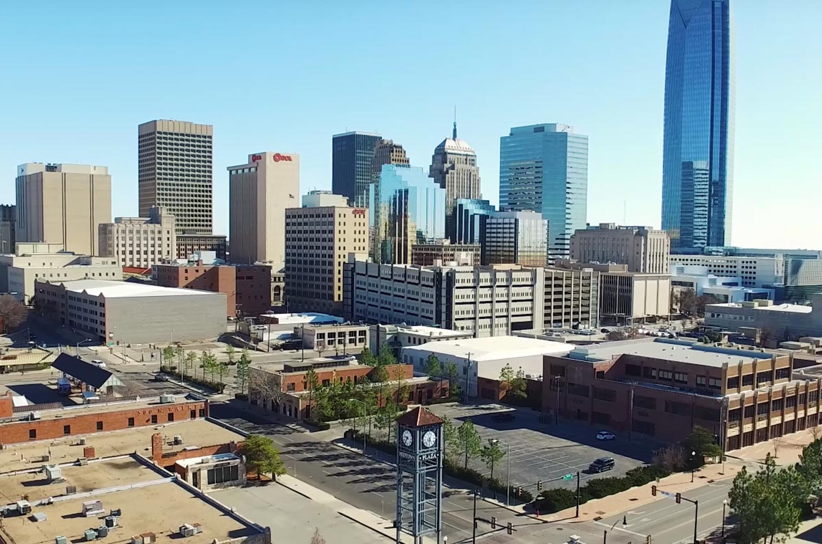 Mazzella Lifting Technologies Opens Branch in Oklahoma City