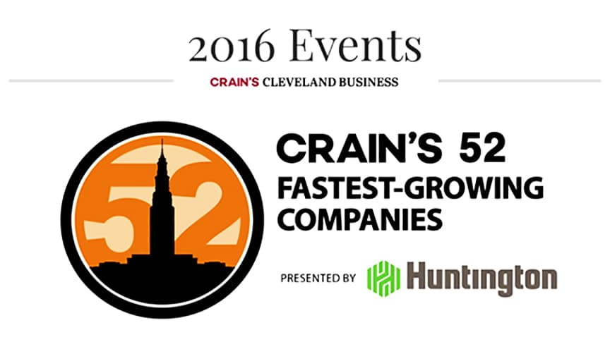 Mazzella Recognized As One Of Crain's 52 Fastest-Growing Companies: Main