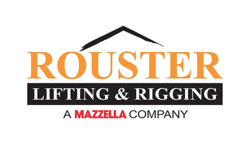 Rouster Wire Rope & Rigging Joins The Mazzella Family: Main