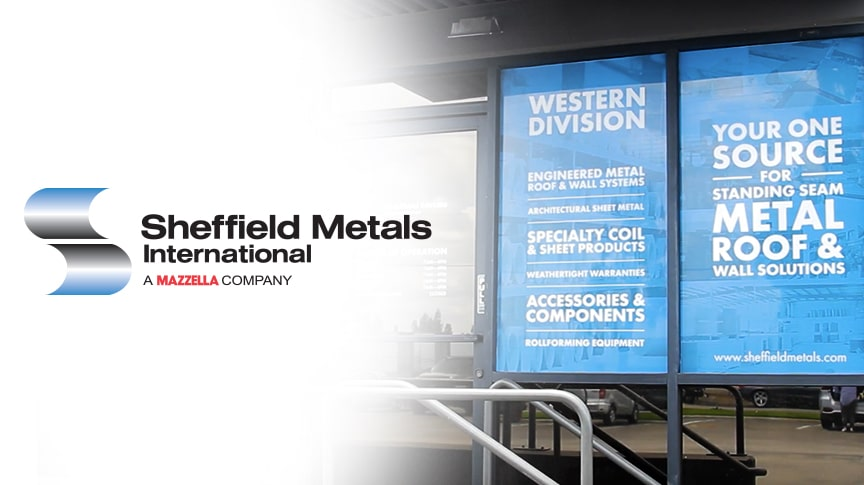 Sheffield Metals International Opening New Facility in Southern California: Main