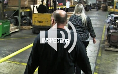 Common Problems Found During a Rigging Inspection: Podcast