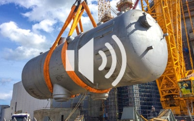 How to Make Sure Your Lifting and Rigging Program is OSHA Compliant: Podcast