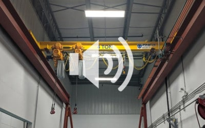 Overhead Crane Design: Top Running vs. Under Running - Which is the Best: Podcast