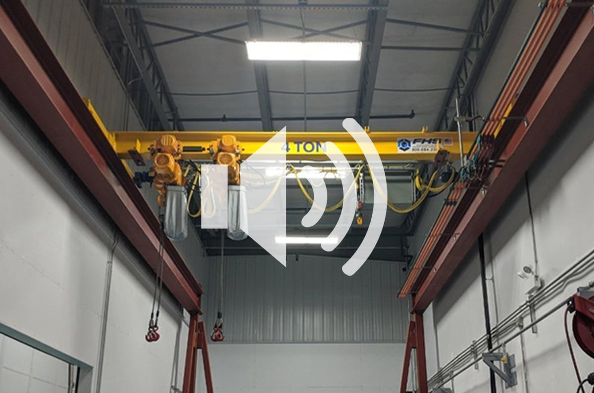 Overhead Crane Design: Top Running vs. Under Running – Which is the Best?