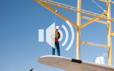The Basics of Personal Fall Protection: Podcast