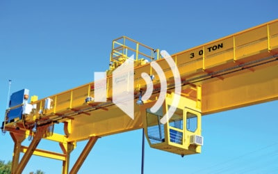 What is a Gantry Crane: Podcast