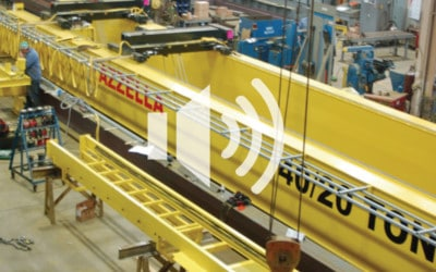 Who are the Best Overhead Crane Manufacturers: Podcast