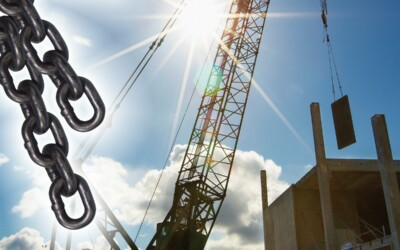 Chain Sling Working Load Limit Specifications: Featured