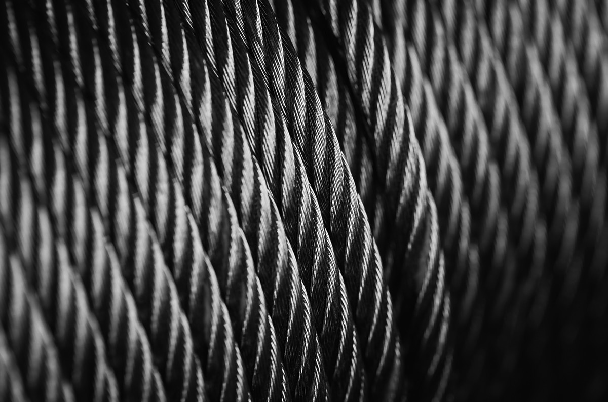 Instructions and Warnings on the Use Of Steel Wire Rope