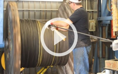 Are There Specific High-Performance Ropes For Specific Crane Systems: Video