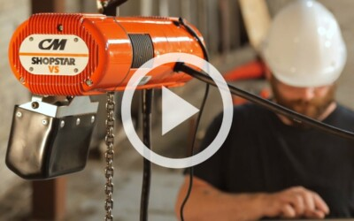 Do I Need a Model or Serial Number to Order a Hoist Part: Video