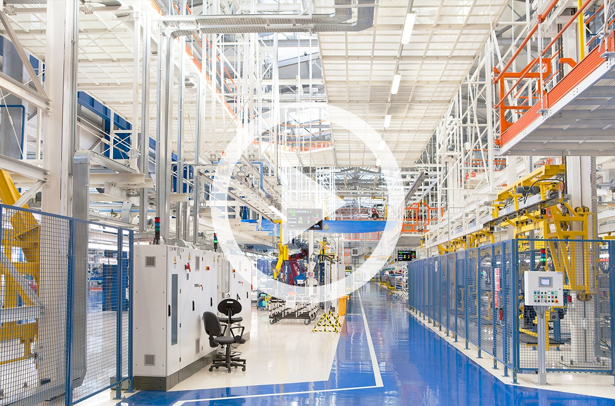 Is an Industrial LED Lighting Retrofit Right for Your Facility?