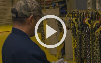 What Is the Process for Developing a Custom Sling Inspection Program: Video