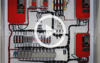 Variable Frequency Drives: Pros and Cons for Overhead Cranes: Video