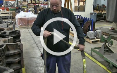 Why Aren't Your Sling Inspectors Also Trainers and Salespeople: Video