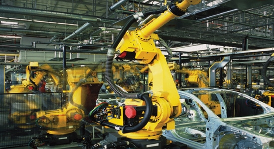 Mazzella Serves The Automotive, Vehicle & Durable Goods Industry
